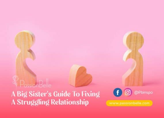 Two jigsaw pieces apart - fixing a struggling relationship.
